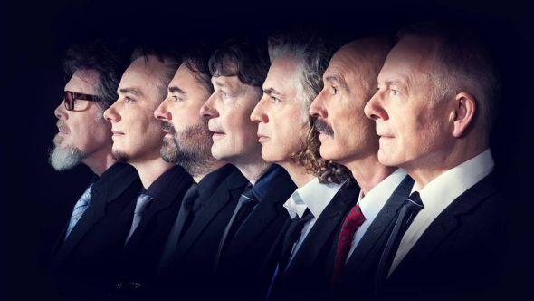 King Crimson 2021