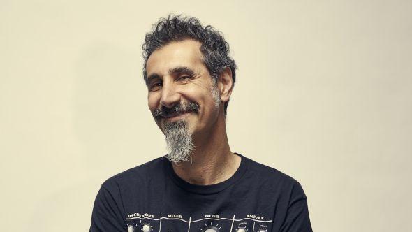 Serj Tankian How Many Times video
