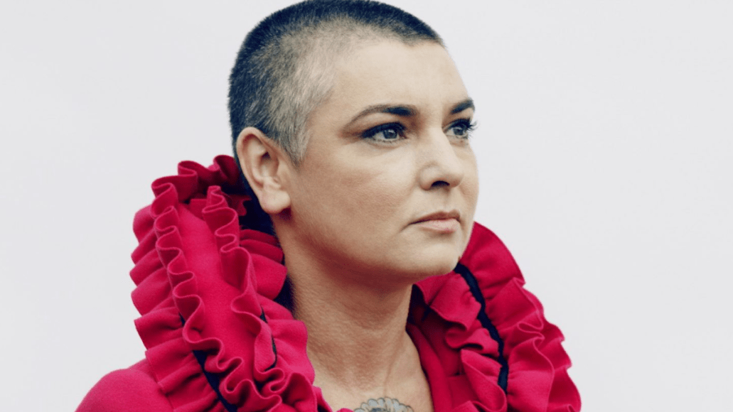 Sinéad O'Connor retires retirement music touring retired record business hiatus