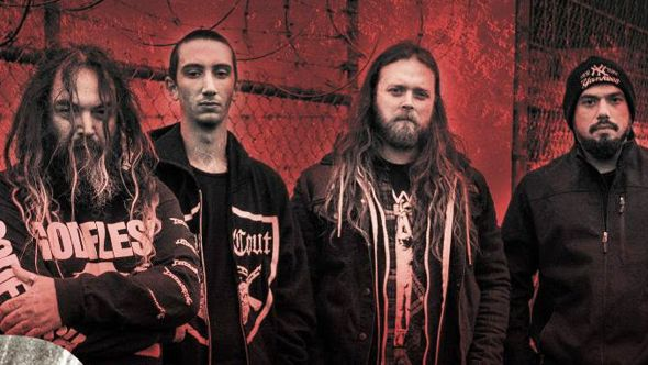 Soulfly Late Summer 2021 US Tour