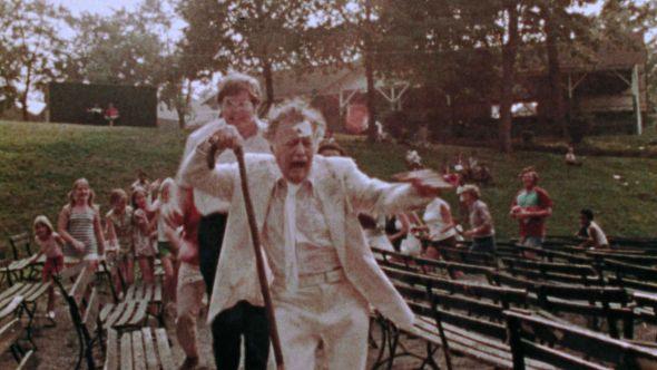 George Romero The Amusement Park