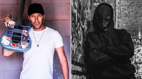 Tom Morello and The Bloody Beetroots Collaborative EP