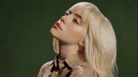 billie eilish lost cause new song single listen stream music video