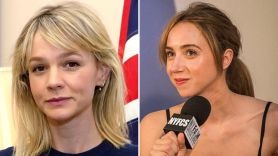 carey mulligan zoe kazan she said harvey weinstein new york times reporters