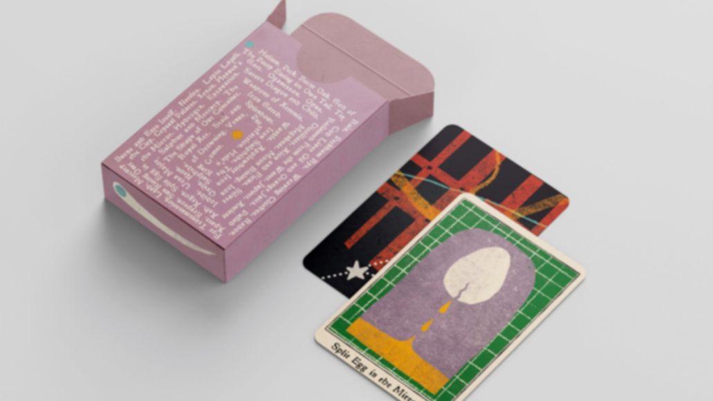 me rex Galena megabear tarot cards origins