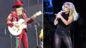 orville peck lady gaga born this way cover new song stream 2021 tour