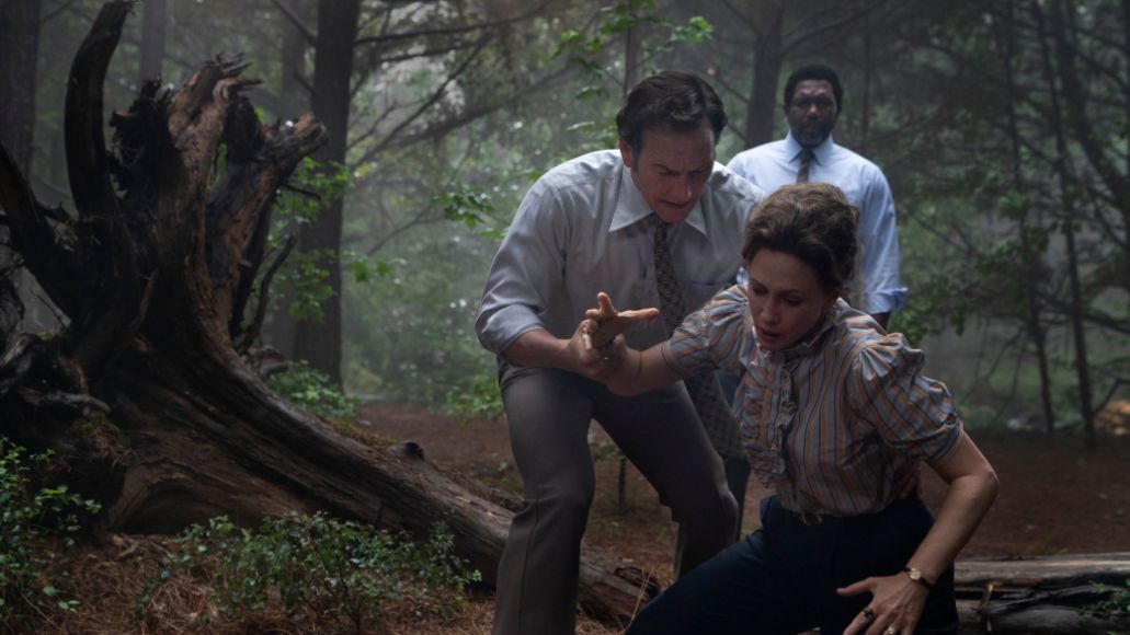 The Conjuring 3: The Devil Made Me Do It (Warner Bros. Pictures)