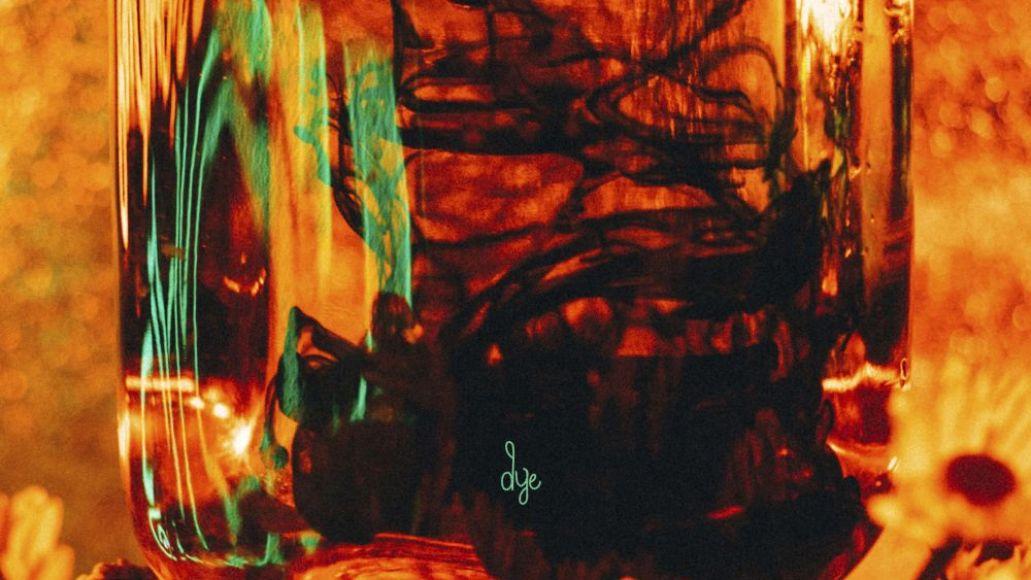 together pangea dye new album artwork