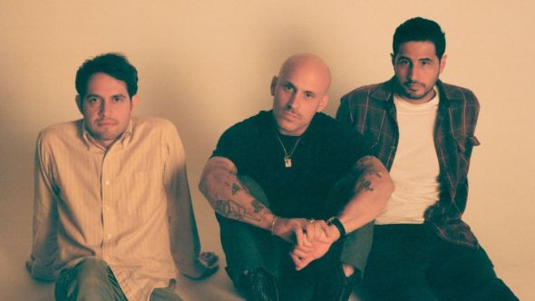together pangea new album dye new song nothing to hide stream