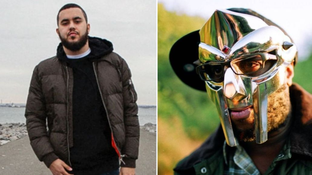 your old droog mf doom dropout boogie new song stream